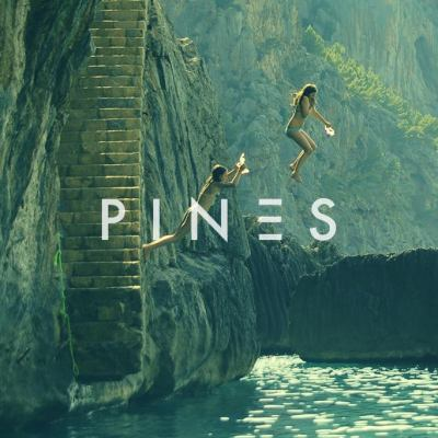 PINES Album Cover